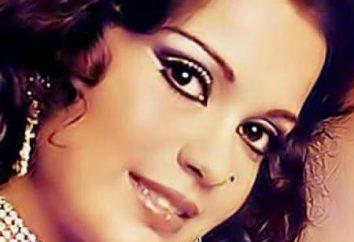 Szczegółowa biografia Zeenat Aman