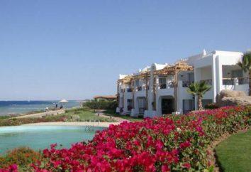 Melia Sharm Hotel 5 *: Bewertungen, Fotos