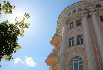 Instytut Filozofii i Nauk Społecznych i Politycznych w SFU: Przegląd, specjalności i recenzje