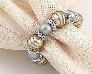 Qu'est-ce que les anneaux de serviette?