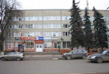 """Hotel """"Zvenigorod"""" in Zvenigorod: Telefon Bewertungen"""