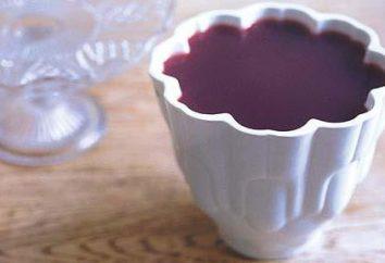 Vino de espinas, hecho en casa – una gran alternativa a la uva