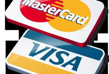 Sistemas Visa e Mastercard na Rússia. Descrição dos sistemas de pagamento Visa e Mastercard
