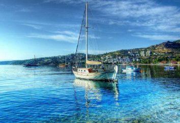 Costa turca: resorts e hotéis