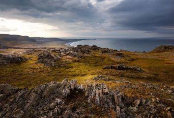 Półwysep Rybachiy – miejsce, gdzie kończy się ziemia