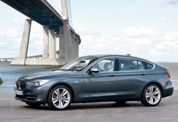 BMW 5: 1972 do chwili obecnej