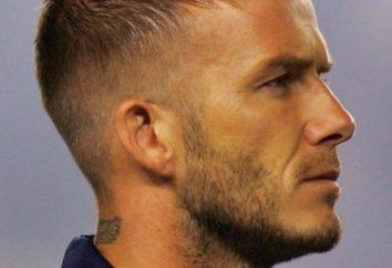 Męskie poluboks fryzurę. Jaki jest sekret jego popularności?