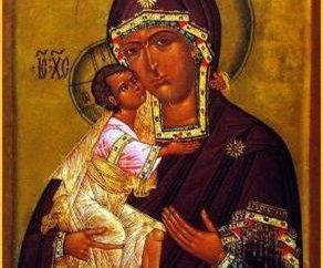 Icona della Madre di Dio Theodore ciò che aiuta? Theodore miracolosa icona della Madre di Dio: la preghiera, Akathistos, foto, recensioni relative ai miracoli, la storia dell'icona