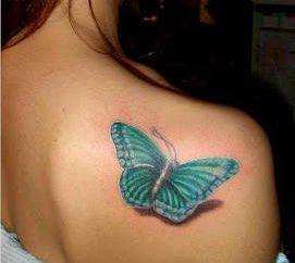 tatouage Harm. Quel âge peut faire un tatouage?
