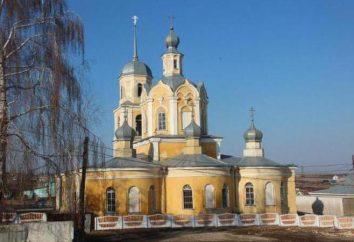 Russland, Lipetsk Region, Yelets Bereich: Geschichte, Foto, Natur