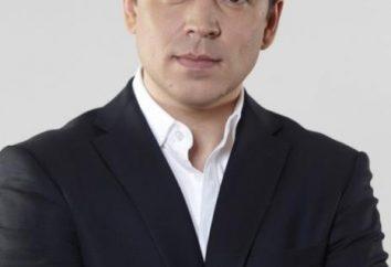 Evgeniy Donskih: biografía y la obra