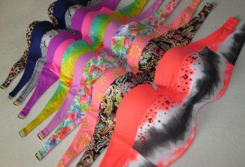 """Costumi da bagno """"Victoria 's Secret"""" – lusso accessibile"""