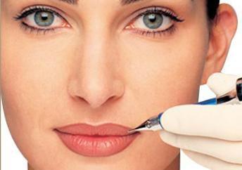 A propos du tatouage des lèvres
