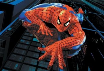 Comment devenir Spider-Man: le droit chemin