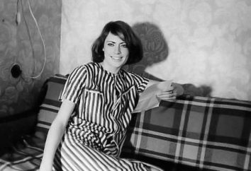 Victoria Fedorova: biografía, vida personal, películas