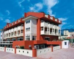 Albergo Stardust Beach Hotel 4 * (Turchia / Kemer) – foto, prezzi e recensioni