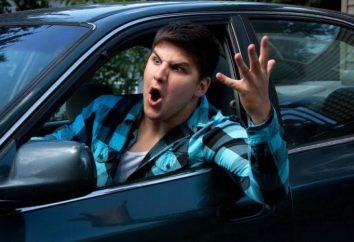 Los cambios en las regulaciones: la conducción peligrosa