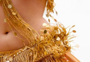 Dança tribal – magia e graça