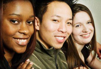 Las mujeres japonesas y chinas: una comparación de la apariencia