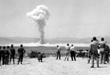 Semipałatyńsk strona testowa jądrowa: historia, implikacje testowe