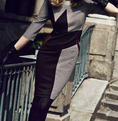 "Collection de vêtements Caterina Leman. ""Caterina Leman"": Robes"