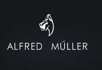 Alfred Muller – der Standard für Stil und Qualität des deutschen