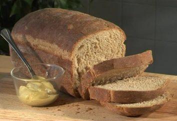 Nero pane – una deliziosa sorpresa a casa