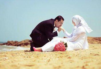 obowiązki wobec męża w islamie żony. Jaki powinien być żonę? tradycje rodzinne i małżeństwo w islamie