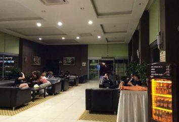 Hotel Asdem Park Hotel 4 * (Kemer): foto e le valutazioni, l'ubicazione, descrizione