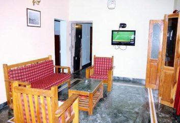 Hôtel Laxmi Morjim Resort (Morjim, Inde, Goa): avis, descriptions, spécifications et commentaires