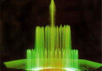 Dancing fontanna – piękne i niezwykłe. Pokaz tańczących fontann w różnych częściach świata