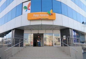 """Klinika """"Bądź zdrowy"""" na Sukharev: leczenie, lekarze, ceny i recenzje"""