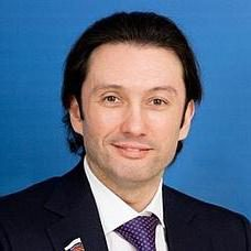 Kavdzharadze Maksim Gennadevich: biografia, działalność zawodowa, kontakty
