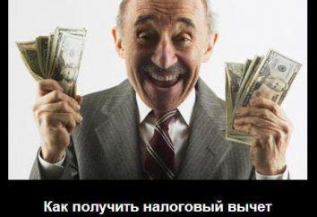 Jak zwrócić podatek od zakupu? porady prawne