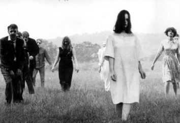 Revez, expliquez-nous! Quel rêve … zombies!