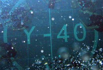 Jaki jest najgłębszy basen na świecie?