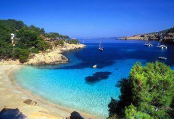le spiagge di Ibiza, dove potrete rilassarvi?