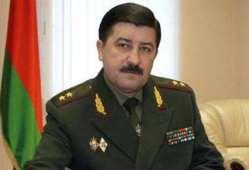 Presidente del KGB bielorusso Vadim Zaitsev biografia, attività e curiosità
