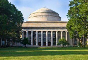 Masachutes, Uniwersytet Technologiczny: historia uczelni, a zwłaszcza przychody