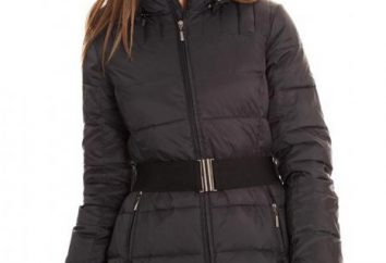 """chaquetas femeninas """"Baone"""": ropa elegante para un invierno cómodo"""