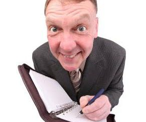 Representante de vendas do currículo: elabore corretamente e obtenha a posição desejada