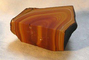 Naturale jasper stone – la protezione e la medicina