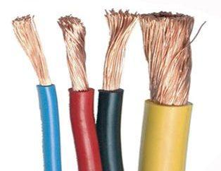Przekrój kabla przewodów