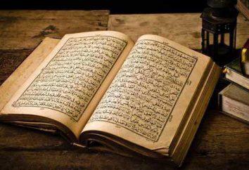 Islam: I 99 nomi di Allah e il loro significato