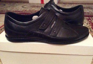 scarpe Zet – noto marchio russo