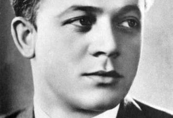 cantante lirica Lemeshev Sergey Yakovlevich: biografia