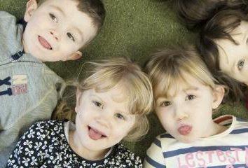 Lo que debería conocer al niño en 3 años? peculiaridades de edad de los niños de 3 años de edad. Desarrollo de un niño de 3 años de discurso
