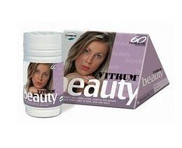 Vitamines pour les femmes « Vitrum Beauty »: Mode d'emploi