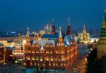 District fédéral central de la Fédération de Russie