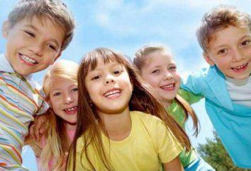 Was sollte der Druck bei Kindern sein? Blutdruck: normal-at-Alter Tisch